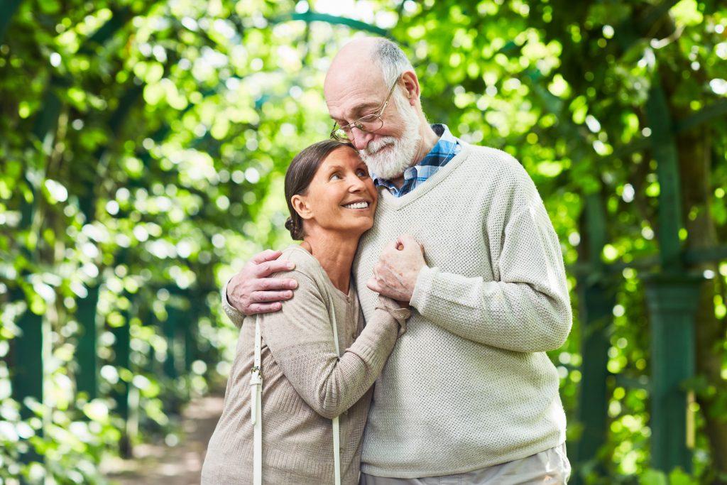 Longevidade com qualidade de vida